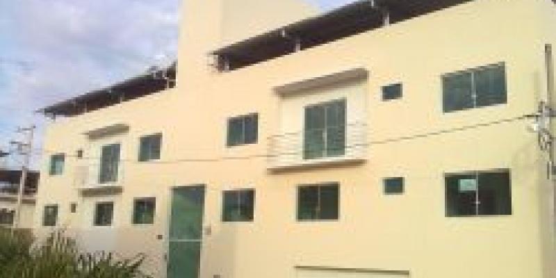 Praça Monsenhor Ivo Soares, 32 - Ouro Negro. Formiga, 3 Bedrooms Bedrooms, ,2 BathroomsBathrooms,Apartamento,Aluguel,1055