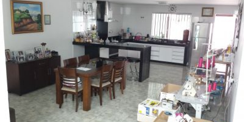 Ramiro Batista da Costa. Formiga, 3 Bedrooms Bedrooms, ,4 BathroomsBathrooms,Casa,Venda,1069